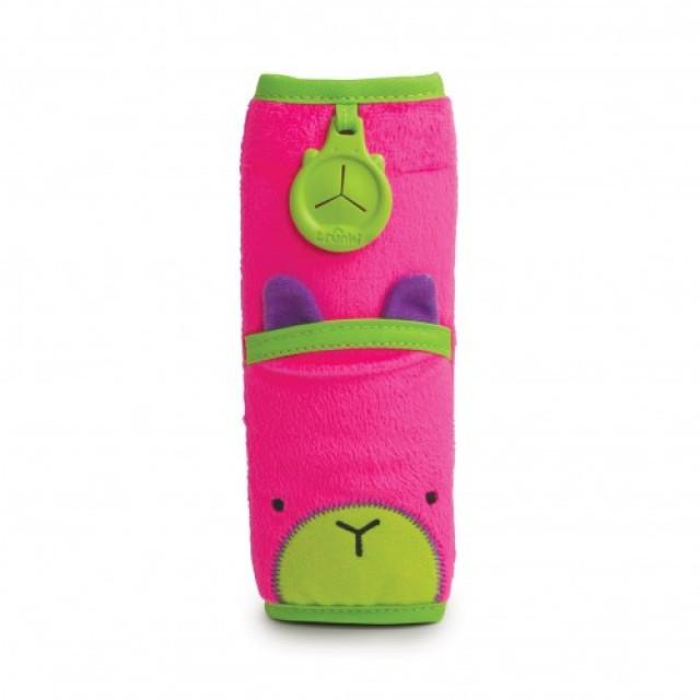Protector Cinturon Rosa'