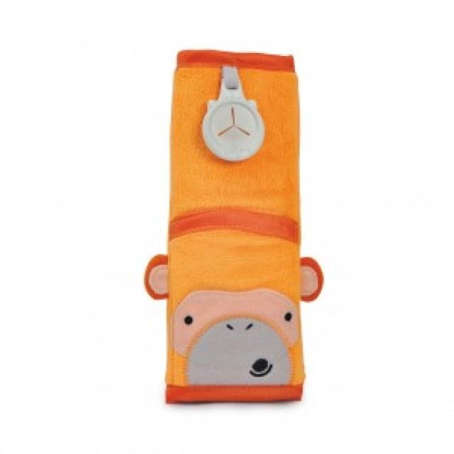 Protector Cinturon Mono'