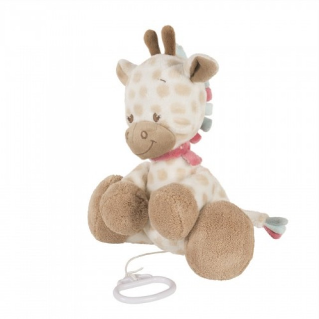 Musical girafa Charlotte & Rose'