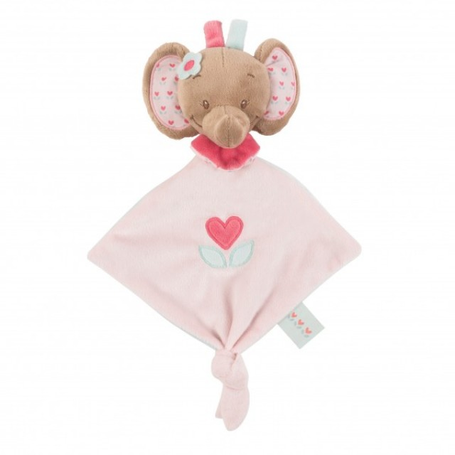 Dodo baby elefante Charlotte & Rose'
