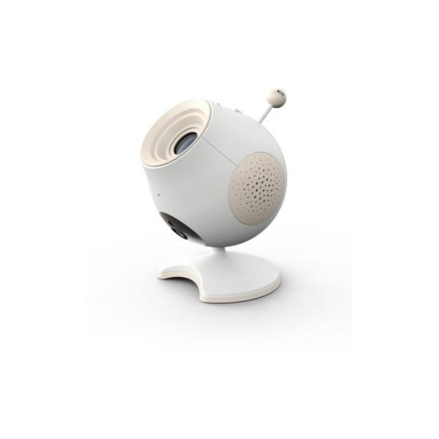 Pio-Babyphone+ Camara+Projector'