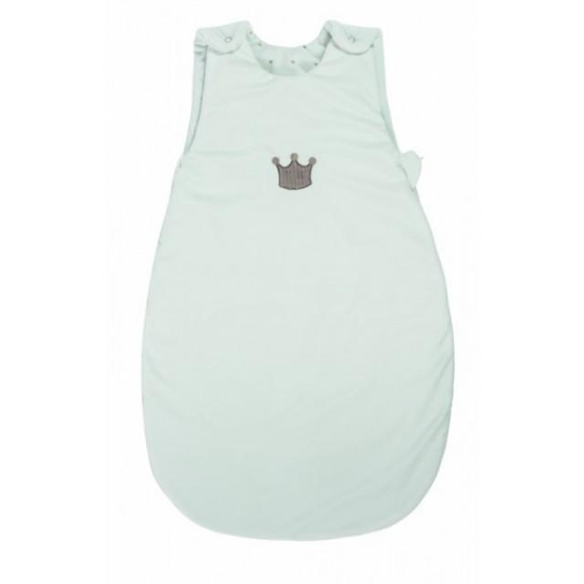 Saco De Dormir 70 Cm Blanco Crown'