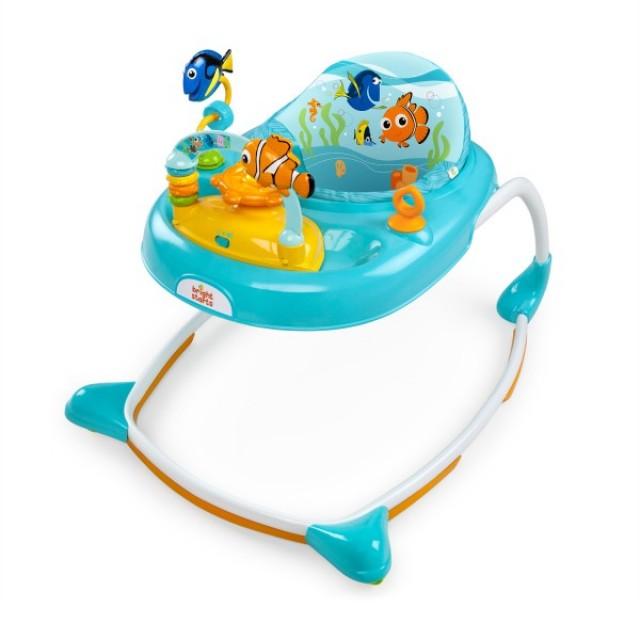 Andador Nemo'
