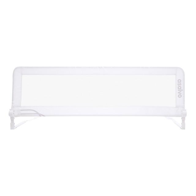 Barrera de Cama 2 en 1 Blanco'