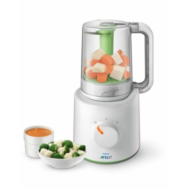 Robot De Cocina'