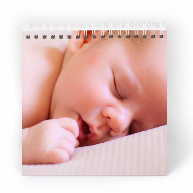 Calendario de escritorio'
