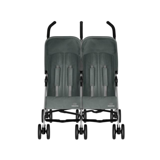 Silla de paseo gemelar-Simba Twin T4 '
